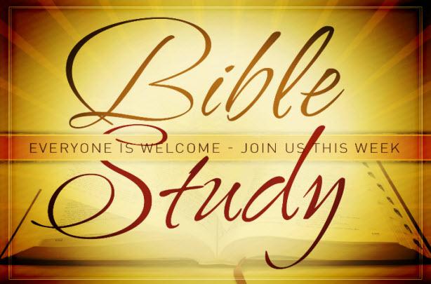 biblestudy 110513